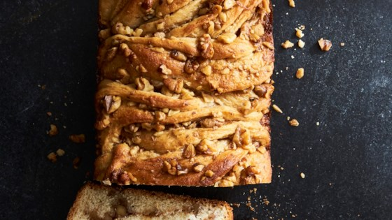 Photo of Basic Babka by Nicholio
