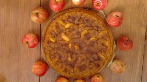 Photo of Russian Apple Cake by Miracle