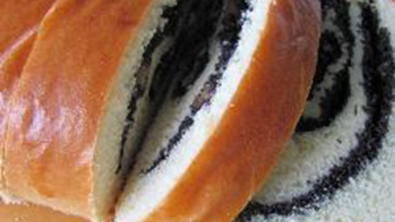 Photo of Russian Poppy Seed Roll by Travinka