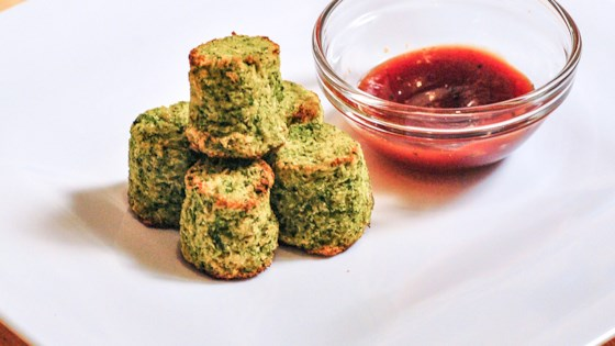 Photo of Cheesy Broccoli Cauliflower Tots by Gracie Lim
