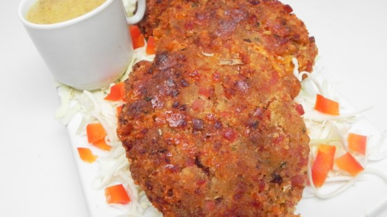 Photo of Rocky's Zesty Ham Croquettes by Rocco