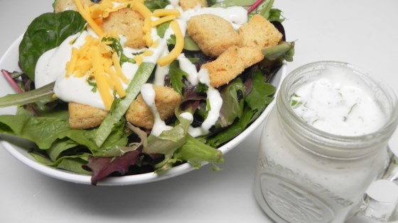 Photo of Vegan Goddess Dressing by Erica Sweet