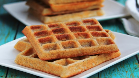 Photo of Rice Waffles by Beth