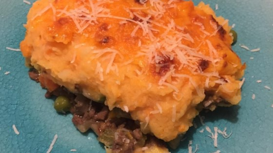 Photo of Instant Pot® Shepherd's Pie with Potatoes and Yams by Jjmcrae