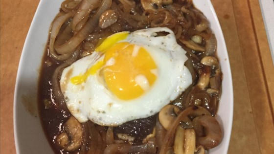 Photo of Hawaiian Loco Moco by INA