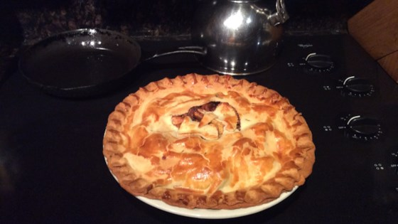 Photo of The Best Apple Pie Ever by Laura