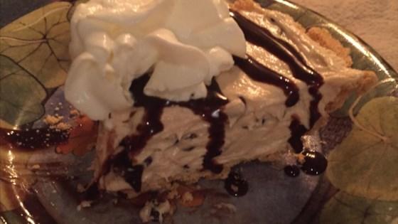 Photo of Creamy Peanut Butter Refrigerator Pie by Kerleygirl