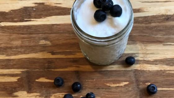 Photo of Delicious Instant Pot® Coconut Milk Yogurt by Fioa