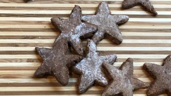 photo of vegan italian anise christmas cookies by fioa