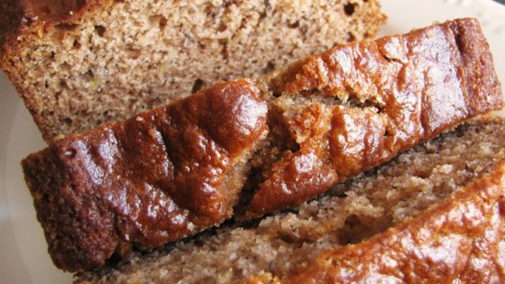 Nanna's Banana Bread Recipe