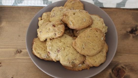 Photo of My Favorite Cookie by Nancy Reeves