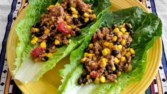 Photo of Taco Lettuce Wraps by Kristina72913