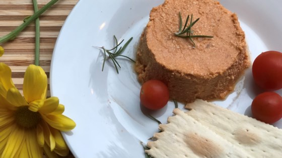 Photo of Vegan Jalapeno Cream Cheese Spread by Fioa