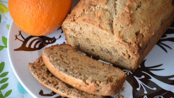 Photo of Orange Bread II by REDIRG