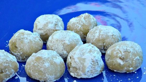 Photo of Honey Butter Balls  by Lisa Steidl