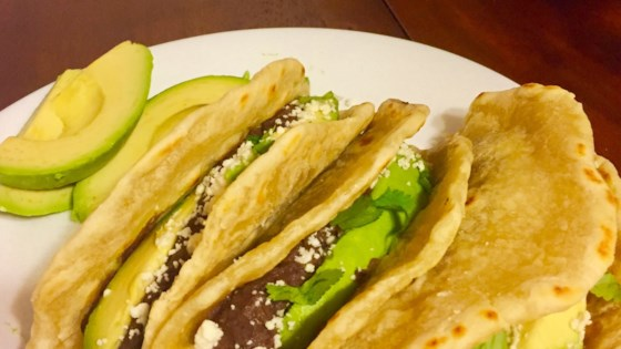 Honduran baleadas recipe allrecipes photo of honduran baleadas by dmadrid689 forumfinder