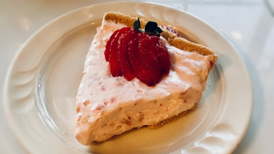 Strawberry Pie IV Recipe