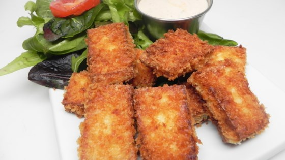 Photo of Breaded Tofu Nuggets  by Karen McIntyre Farrell
