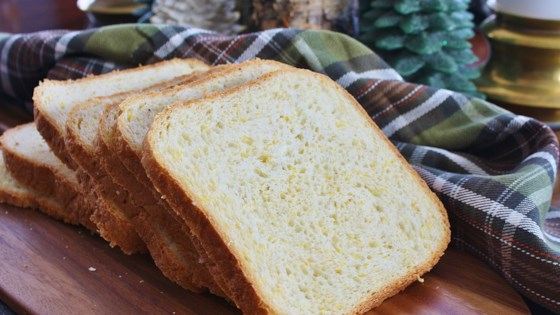 Photo of Dr. Michael's Yeasted Cornbread by Verla