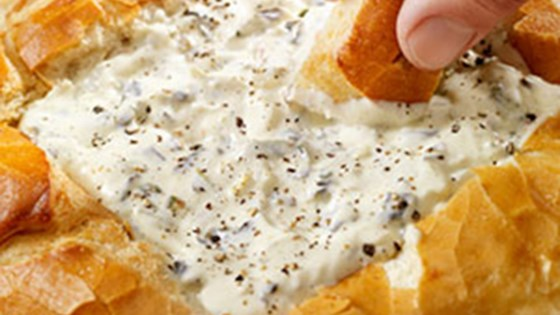 Photo of Absolutely Wonderful Cheesy, Creamy Spinach Artichoke Dip by Shamrock Farms