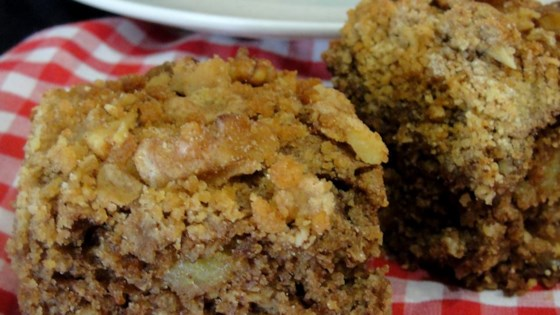 Photo of Spiced Apple Bars by Evelyn  Winchester