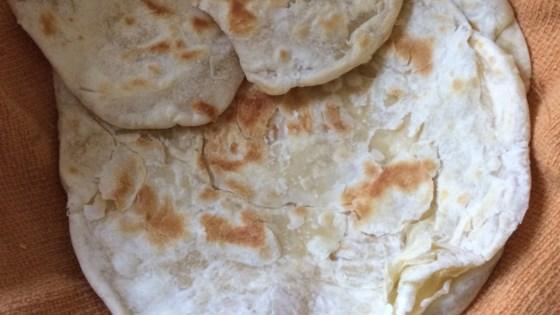 Photo of Roomali Roti by Moomal Abro