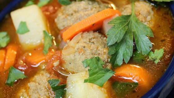 Photo of Albondigas by Belen