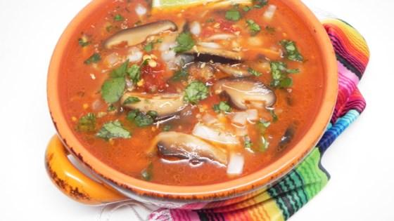 Photo of Vegan Mexican Menudo by Ana Martínez
