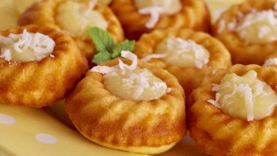 Pina Colada Cake Palmas Del Mar-Style