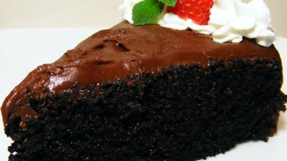 Photo of Chocolate Cake II by Nanci