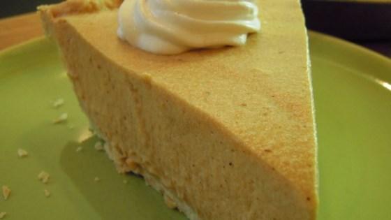 Photo of Pumpkin Bavarian Cream Tart by RMcKee