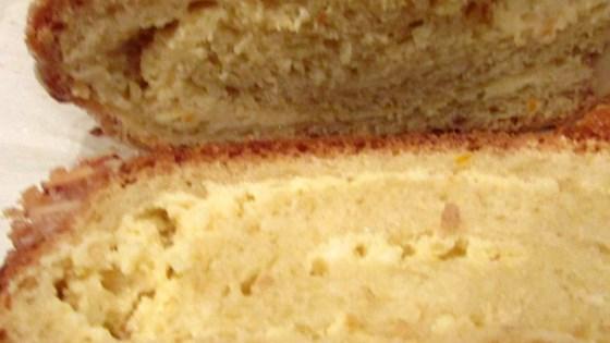 Photo of Cheese-Filled Easter Polish Bread (Babka) by Ellen Bancroft Ziegler