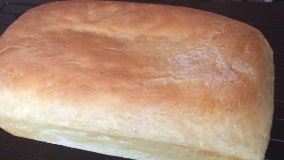 Fresh Yeast Bread Recipe - Allrecipes.com