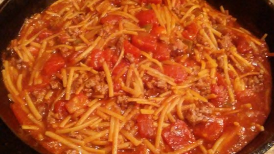 Photo of Quick Fideo by Mindy