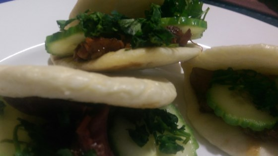 Photo of Andrea's Steamed Buns by Andrea Nguyen
