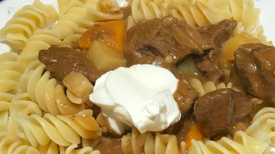 Photo of Hungarian Goulash III by abuczek