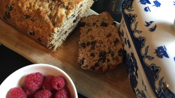 Photo of Almost Fat-Free British Tea Loaf by NigellaLawless