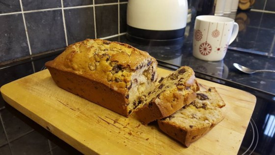 Photo of Quick and Easy British Fruitcake by Tessaann
