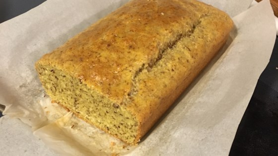 Photo of Ketogenic Bread by rene