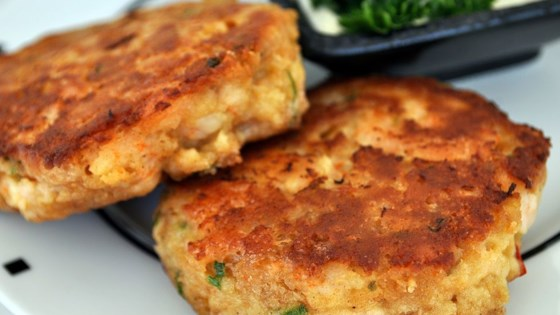 Photo of Best Ever Crab Cakes by LINDACHEK
