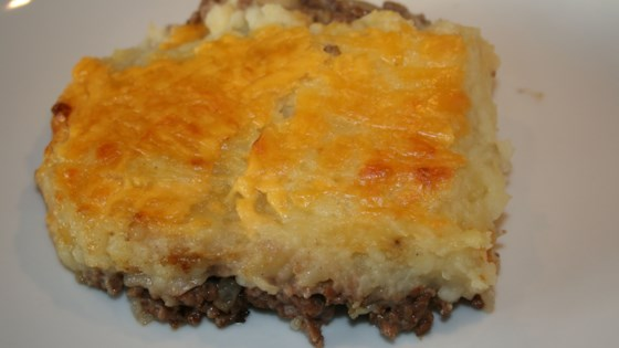 Photo of Mum's Cottage Pie by Samantha's Supper