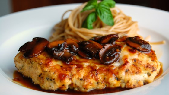 Photo of Chicken Marsala by Lisa