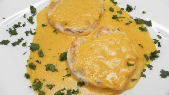 Photo of Traditional Welsh Rarebit by Allyson