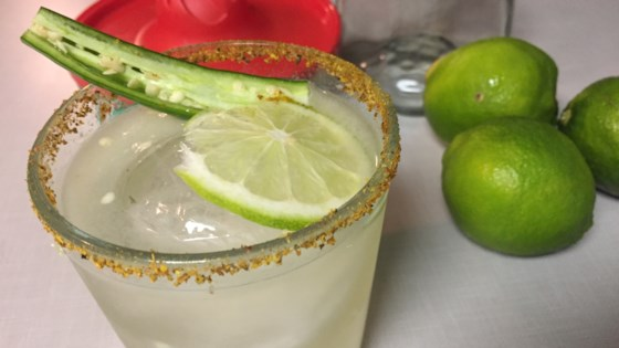 Photo of Jalapeno Margaritas by Matt D