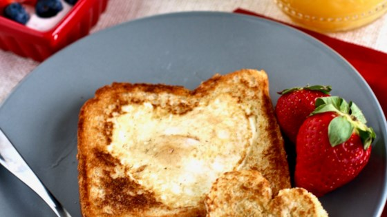 Photo of Sunshine Toast by CASSA44