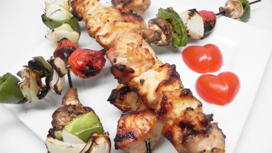 Photo of Chicken Kebabs by cheekymonkeyj