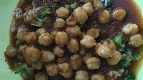Indian chickpeas recipe allrecipes photo of indian chickpeas by mondeep forumfinder Gallery