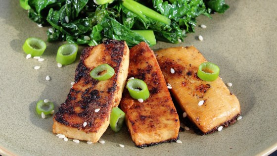 Photo of Crispy Tofu Yums by emilyinaustin