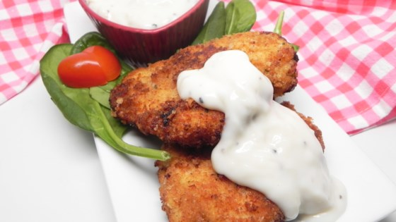 Photo of Old-Fashioned Chicken Cutlets by Los