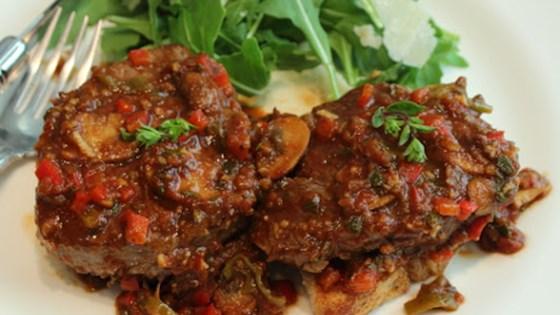 Chef John's Steak Pizzaiola Recipe